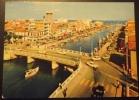 CPSM 34 PALAVAS LES FLOTS VUE DU CANAL Voyagee 1969 Vue Citroen Ami 8 - Palavas Les Flots