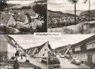 D-34298 Helsa Eschenstruth - Waldhof - Ansichten - VW - Nice Stamp - Witzenhausen