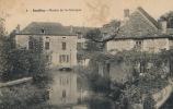 ( CPA 46 ) SOUILLAC  /  Moulin De La Gourge  - - Souillac