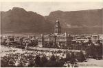 19964 Afrique Du Sud - Cape Town. Grand Parade And City Hall- 500185JV Valentine´s London