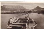 19965 Afrique Du Sud - Cape Town. Promenade Pier Table Mountain Lions Head- 501240 JV Valentine´s London - Afrique Du Sud
