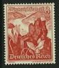 GERMANIA - 3° REICH 1938 - VEDUTE - N. 620 * - Cat. 2,75 € - L. N. 4284 - Germania