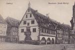 19996 Obernai Boucherie Stadt Metzig - Art Alsacien - - Obernai