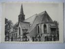 BOUWEL - Kerk - Grobbendonk