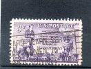 USA135 - STATI UNITI 1952 GIORNALI - Oblitérés