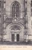 20038 Bourg, France, église De Brou, Portail Latéral. ND 6 -