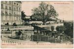 Pau, Le Boulevard Des Pyrénées Et Le Funiculaire (pk3470) - Pau