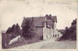 PETITE CHAPELLE = La Gare (Nels) écrite - België