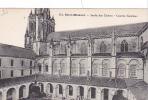 20092 Saint Maixent  Jardin Des Cloitres Caserne Canclaux - 124 éd ? - 114e Regiment D'infanterie 1915
