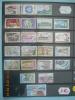 FRANCE   LOT  113    LA FEUILLE  ENTIERE - Stamps