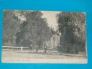 89) Chateau De Montmercy : Près Auxerre - Année 1907  - EDIT - Bourgoin - France
