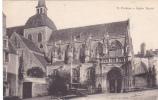 20124 Falaise France, Eglise Trinité 72 Jeanne -