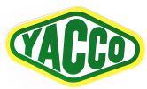 Autocollant, Sticker, Publicité  YACCO. - Stickers