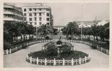 ALGERIE - AIN TEMOUCHEN - Place Gambetta Et Rue De La Poste - Autres Villes