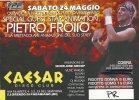 CARTOLINA  PUBBLICITARIA  - CASSAR  -  (Promozione  Turistica) - Anno 2005. - Manifestazioni