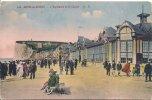 L700_5276 - Mers Les Bains -  L'Esplanade Et Le Casino - GB N°146 - Belle Animation - Mers Les Bains
