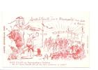 31 // TOULOUSE - TOUR DE FRANCE - Carte Officielle 1909 - Toulouse