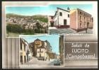 Saluti Da LUCITO Campobasso 1964 - Campobasso