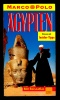 Ägypten - Marco Polo Reiseführer Mit Reiseatlas  -  Mit Insider Tipps  -  2001 - Afrika