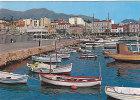 GREECE - AK 105760 Patras - Partial View Of The Harbour - Grèce