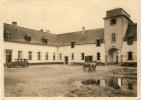 Abbaye De Bonne Espérance - Ferme De M. Jurion, Ancienne Ferme De L´Abbaye -1947 ( Voir Verso ) - Estinnes
