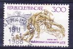 France 1987   Y .. 2482  ( Cachet  à Date 88 ) - France