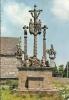 29 - Cléden Poher : Le Calvaire De 1575 - Cléden-Cap-Sizun