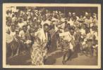 Bénin - Ouidah - Danseurs De Tam-Tam - 3687 - Benin
