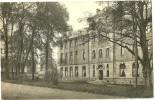 Sceaux. Lycée Lakanal. Pavillon De L'infirmerie. - Sceaux