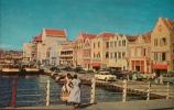 HANDELSKADE CURACAO NETHERLANDES ANTILLES ANNI 70 - Curaçao
