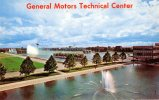 General Motors Technical Research Centre, Warren, Michigan, Hiawatha Unused - Passenger Cars