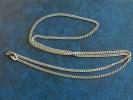 (115) Chaine Argent - 6,06 Grs - 50,5 Cm - Collares/Cadenas
