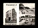 35 - ROTHENEUF - Vacances à - Hôtel Des Voyageurs - Rotheneuf