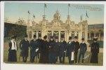The Royal Pavilion, Franco British Exhibition 1908 - Expositions