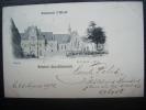AALST - Sint Elisabeth Hospitaal - 1901 Verzonden - GVDP -  Lot AM 27 - Aalst