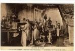 Carte Postale Ancienne St Hilaire St Florent - Caves Ackerman. Chantier De Tirage  - Boissons, Alcool, Vins - France