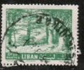 LEBANON   Scott #  365  VF USED - Lebanon