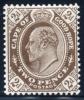 Cape Of Good Hope 1902-04. 2d Brown. SACC 67*, SG 72*. - Südafrika (...-1961)