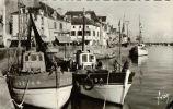 CPSM   LE CROISIC   Le Port A Marée Haute - Le Croisic