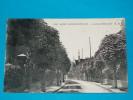 92) Saint-clous-coteaux - N° 4540 - Avenue Belmontet  - Année 1930 - EDIT - .E.M - Saint Cloud