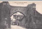 20129 Abbaye De VAUX-DE-CERNAY Voute Des Tourelles -2 ELD - France