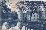 20145 Saint-Amand-Roche-Savine - Château Du Chapioux Et Son étang -199 Boy Ambert; - Non Classés