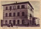 Poggibonsi(Siena)-Piazza Dario Frilli