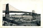 NEW YORK CITY - Brooklyn Bridge East River Bridge - Udb - 1904 - Non Classificati
