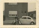 Vieux Photo  :   VW KEVER  ( Format 9.5 X 7 Cm ) - Photos