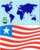 TELECARTES   MAGNETIQUES  LIBERIA  50 Units  (lot De 2) *** - Liberia
