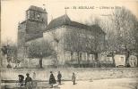 46 SOUILLAC L'HOTEL DE VILLE - Souillac