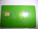 GSM COSMOTE ALBANIA NSB - Télécartes