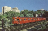 Toronto (Canada) - Yonge Line - Metro