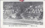 Del Haven White House Cottages, Berwyn, Maryland - Etats-Unis